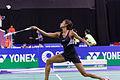 Yonex IFB 2013 - Eightfinal - Wang Shixian vs Sashina Vignes Waran 14.jpg