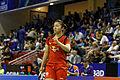 Yonex IFB 2013 - Quarterfinal - Tian Qing - Zhao Yunlei vs Misaki Matsutomo - Ayaka Takahashi 20.jpg