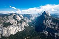 Yosemite Valley from Glacier Point (29745333912).jpg
