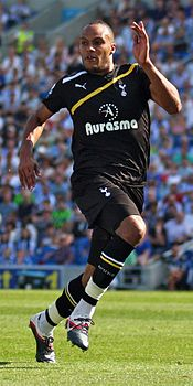 Younes Kaboul cropped Brighton v Spurs Amex Opening 30711.jpg