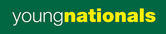 Young Nationals (Australia) - Image: Young Nationals logo final
