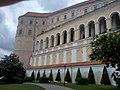Zámek Mikulov (boční pohled - side view).jpg