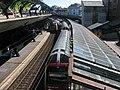 Zürich - Bahnhof Stadelhofen IMG 4496.JPG