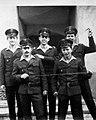 Załoga strażnicy WOP Bielawa Dolna (02).jpg