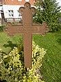 Zabytkowy krzyż w Zieleniewie.jpg