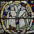 Zadok & Nathan, east window Margaretting (13220972603).jpg