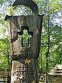 Zakopane - stary cmentarz na Pęksowym Brzyzku,,.jpg