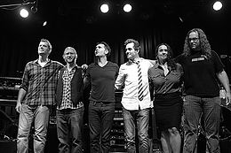 Dweezil Zappa Tour Band Members
