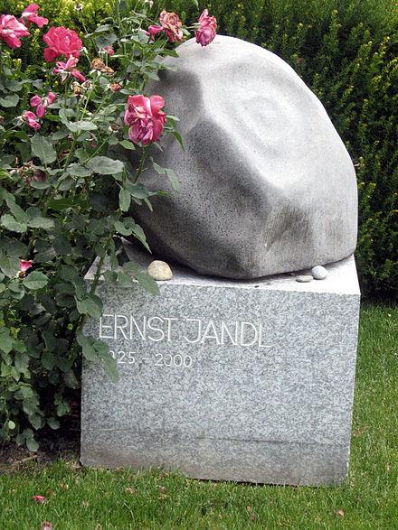 Ernst Jandl Wikiwand