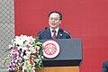 Zhou Qifeng at Peking University opening ceremony 20110903.jpg