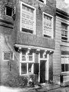 zicht op benedenpui met uitgekraagde verdieping - culemborg - 20052057 - rce