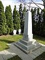 Zidderich Ehrenhain für die Opfer des Zweiten Weltkrieges 2013-04-30 6.JPG