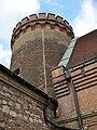 Zitadelle Spandau - der Juliusturm (Spandau Citadel - the Julius tower) - geo-en.hlipp.de - 12741.jpg