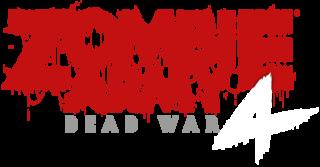 <i>Zombie Army 4: Dead War</i>