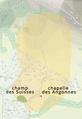 Zone presumée de combat aux Angonnes.pdf