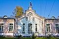 !fotokolbin 2 Казармы 1-й Уссурийской казачьей сотни 1896.jpg