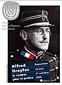 """""""Alfred Dreyfus, le combat pour la justice"""" - Musée d'art et d'histoire du Judaïsme.jpg"""