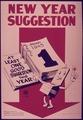 """""""New Year suggestion"""" - NARA - 515064.tif"""
