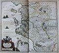 """Xaintonge avec le Pays d`Avlnis, le Brovageais, Terre d´Arvert, &c."" (22229581756).jpg"