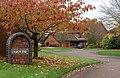 'Church End' housing estate, Radford Semele - geograph.org.uk - 1579428.jpg