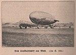 (1929) Luftschiff D-PN 28 beim Flugschautag in Pößneck.jpg