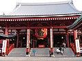 (20130309)清晨的浅草寺。 - panoramio.jpg