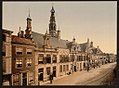 (The town hall, Leyden, (i.e., Leiden) Holland) LOC 4120069802.jpg
