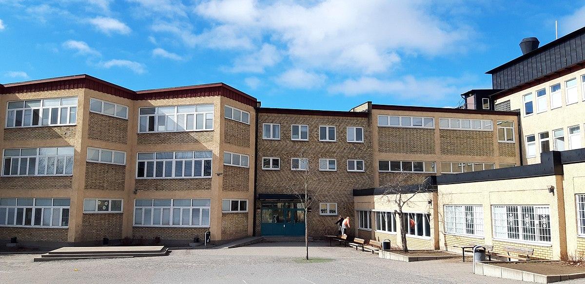 Educación En Suecia Wikipedia La Enciclopedia Libre