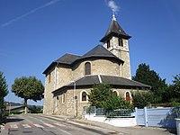 Église - Challes-les-Eaux, 2015.jpg