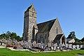 Église Notre-Dame de La Colombe. Vue nord-ouest.jpg