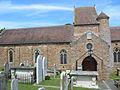 Églyise dé Saint Brélade Jèrri Août 2009 b.jpg