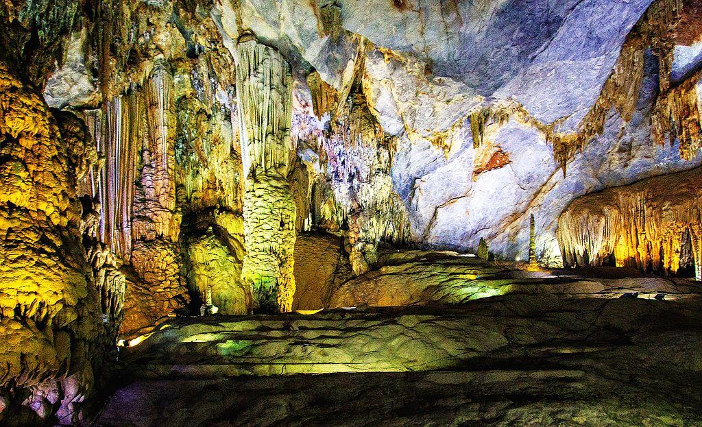 フォンニャ=ケバン国立公園の画像 p1_11