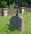 Łużna-Podbrzezie, cmentarz wojenny nr 120 (HB4).jpg