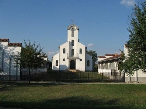 Šušara crkva