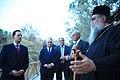 Περιοδεία ΥΠΕΞ, κ. Δ. Δρούτσα, στη Μέση Ανατολή Ιορδανία - Foreign Minister, Mr. D. Droutsas Tours Middle East Jordan (17.10.2010) (5092359869).jpg