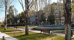 Πλατεία Μακεδονίας