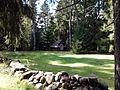 Баня в лесу. - panoramio.jpg