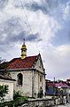 Бережани, Вірменська церква.jpg