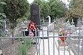 Братская могила на старом кладбище станицы Анапской, пер. Тихий.JPG