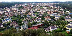 Istrinsky District - Veledniovo, Istrinsky District