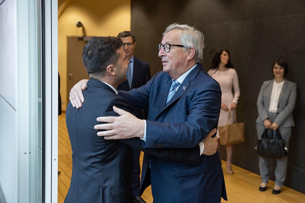 Візит Зеленського до інституцій ЄС і НАТО у Брюсселі, 2019, 27.jpg