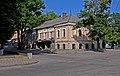 Гоголя вул.,29 Їдальня Теплової P1230705.jpg