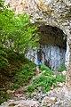 Дубочка пећина улаз.jpg