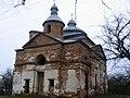 Дунаєць церква у 2006 році.jpg