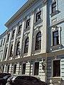 Здание екатеринодарской конторы госбанка , Краснодар, Russia 06.JPG