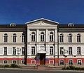 Здание общежития духовной семинарии Курск ул. Ломоносова 3 (фото 1).jpg