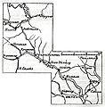 Карта к статье «Гетарс». Военная энциклопедия Сытина (Санкт-Петербург, 1911-1915).jpg