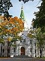 Келейная церковь монастыря в честь Афонской (Ватопедской) иконы Божией Матери.jpg