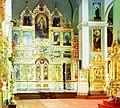 Леушинский монастырь. Иконостас в летнем соборе.jpg
