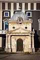 Мавзолеят костница в град Разград.jpg